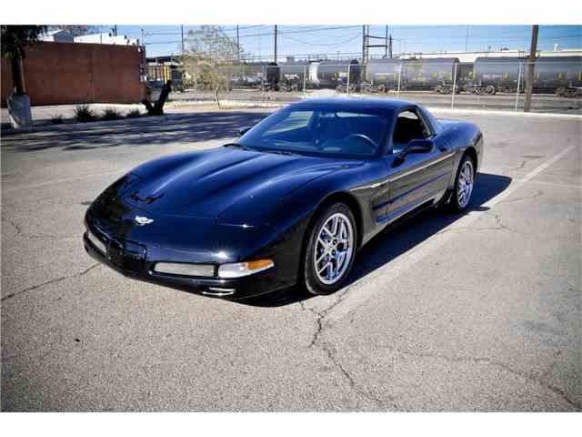 Picture of '03 Corvette - ML9H
