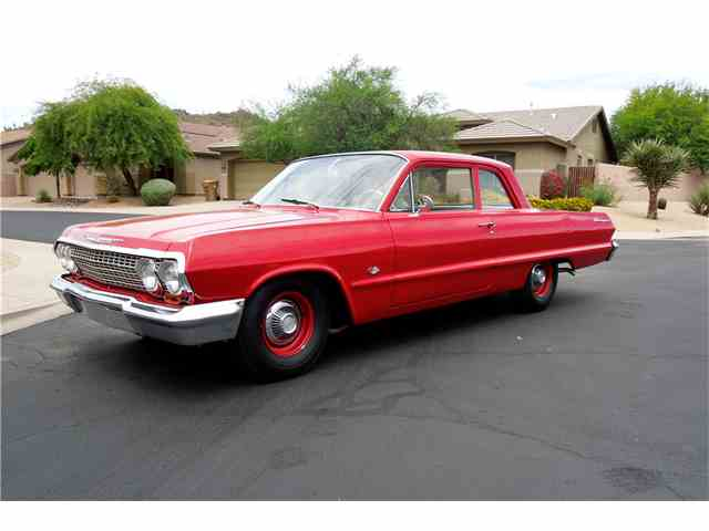 Picture of '63 Biscayne - ML9V