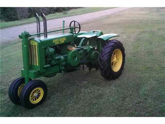 Picture of '18 Tractor - MLAG
