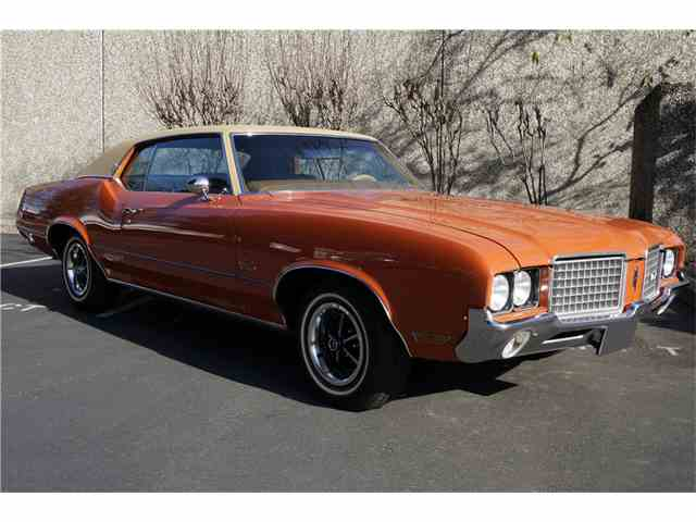 Picture of '72 Cutlass - MLAH