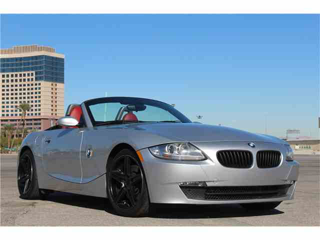 Picture of '07 Z4 - MLAI