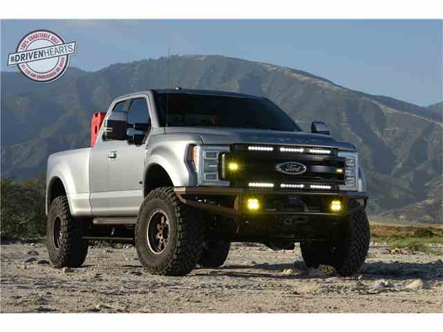 Picture of '17 F250 - MLAS