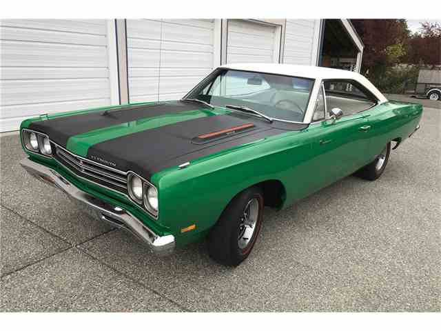 Picture of '69 Road Runner - MLAY