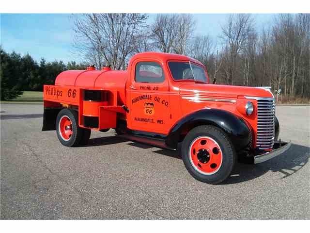 Picture of '39 1 Ton Pickup - MLAZ