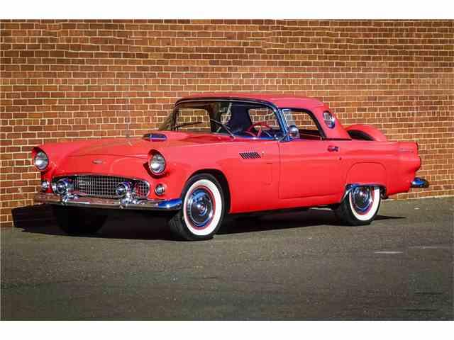 Picture of '56 Thunderbird - MLB7