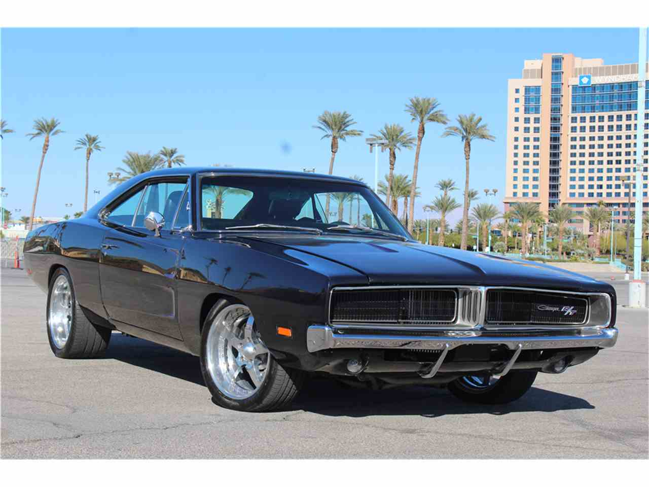 1969 dodge charger r t for sale cc 1054059. Black Bedroom Furniture Sets. Home Design Ideas