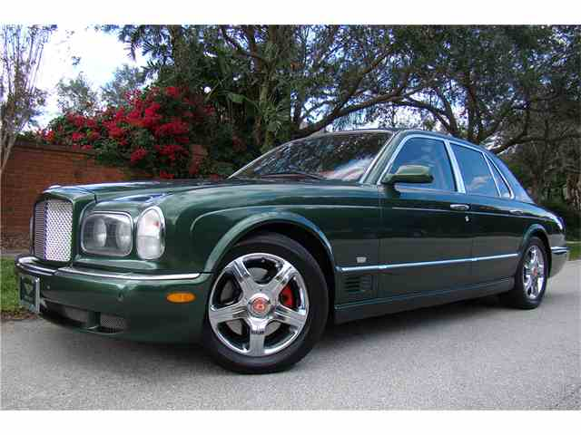 Picture of '01 ARNAGE RED LABEL TURBO - MLBM