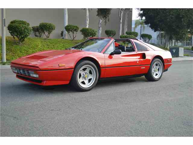 Picture of '86 328 GTS - MLBU