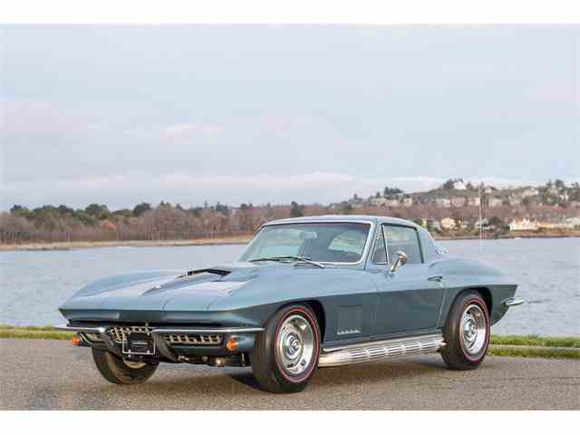 Picture of '67 Corvette - MLBV