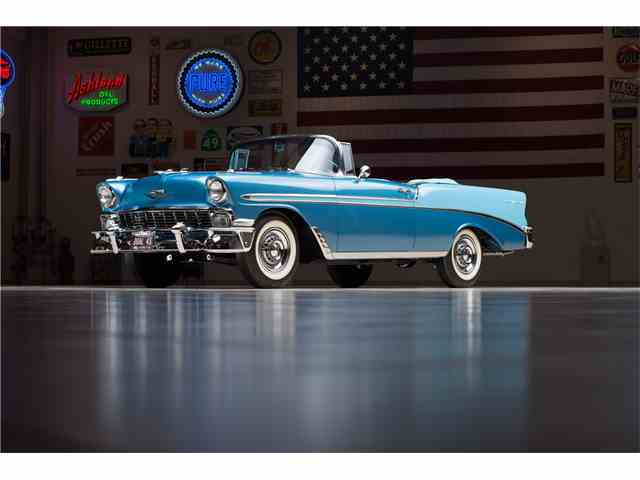 Picture of '56 Bel Air - MLBZ