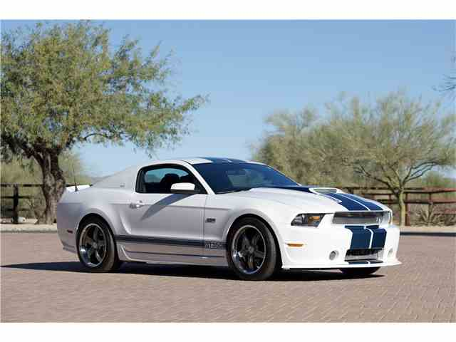 Picture of '11 Mustang - MLCC