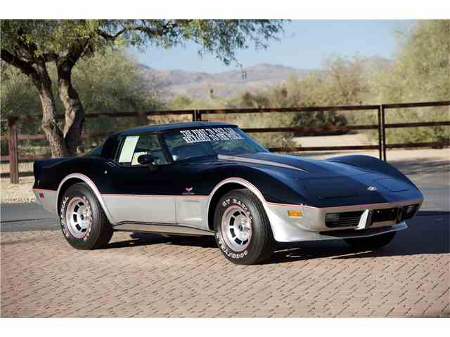 Picture of '78 Corvette - MLCD