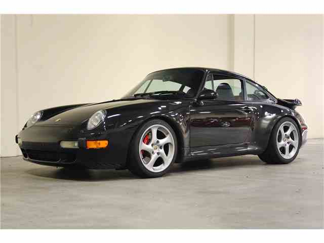 Picture of '97 911 Turbo - MLCH