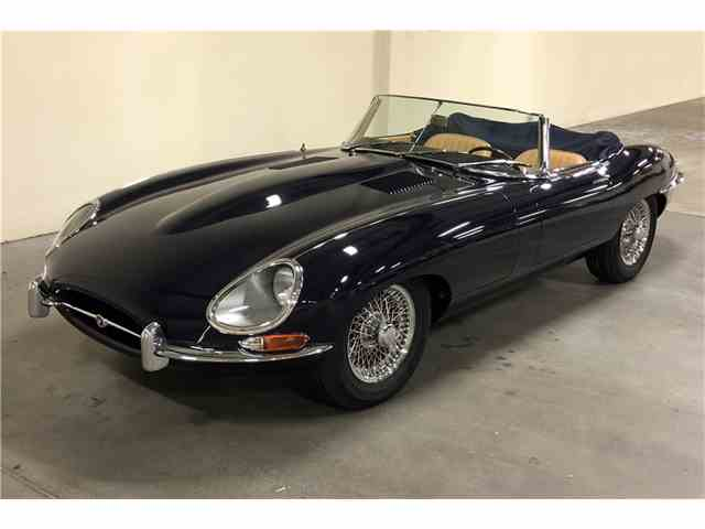 Picture of '67 E-Type - MLCJ
