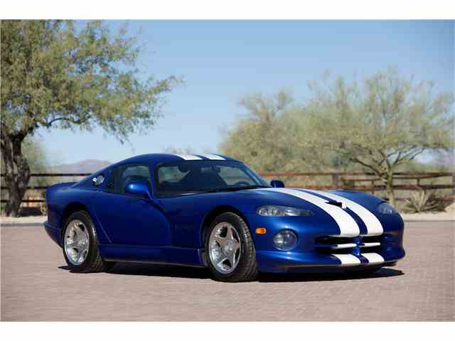Picture of '96 Viper - MLCL