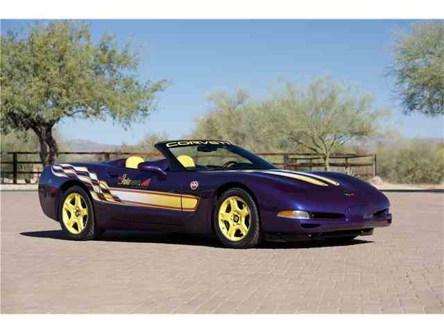 Picture of '98 Corvette - MLCQ