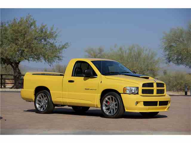 Picture of '05 Ram - MLCR