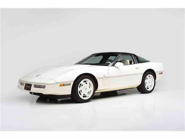 Picture of '88 Corvette - MLCT