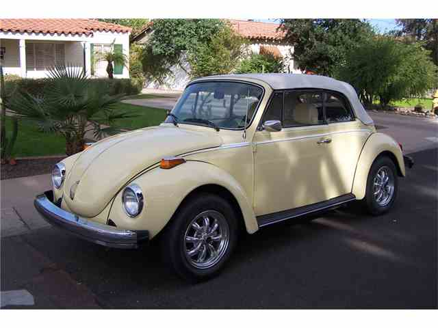 Picture of '79 Beetle - MLCX