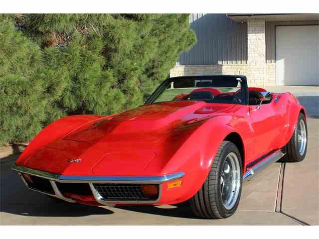 Picture of '72 Corvette - MLD1