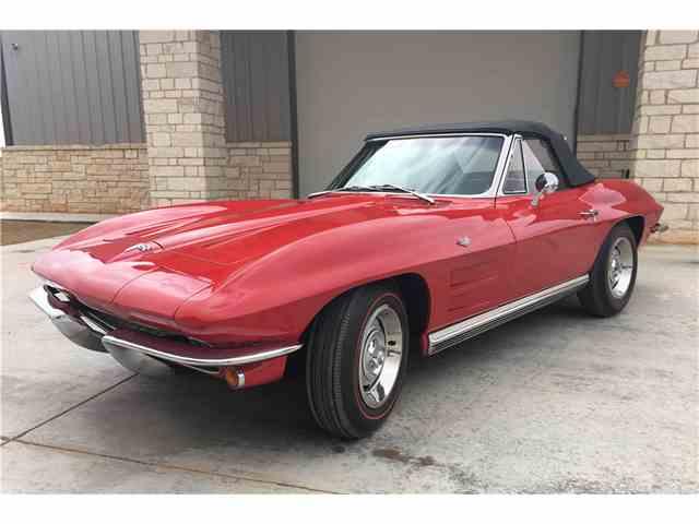 Picture of '64 Corvette - MLD8
