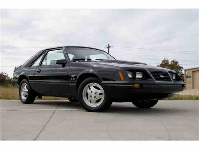 Picture of '83 Mustang GT - MLDG