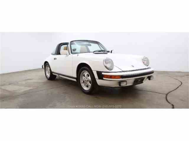 Picture of '80 911SC located in Beverly Hills California Offered by Beverly Hills Car Club - MII6