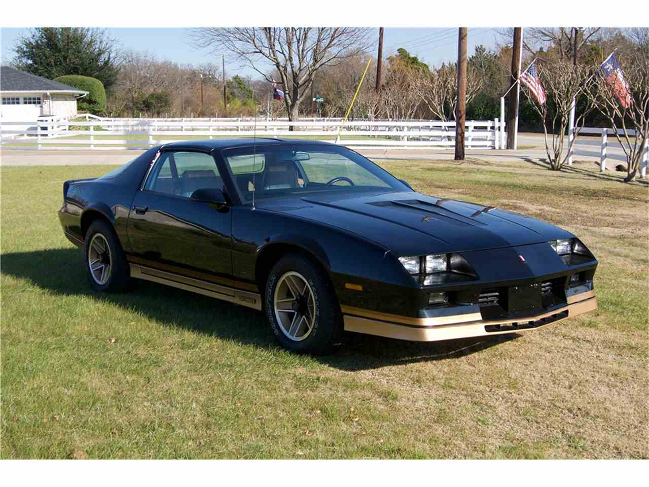 1982 Chevrolet Camaro Z28 For Sale Classiccars Com Cc