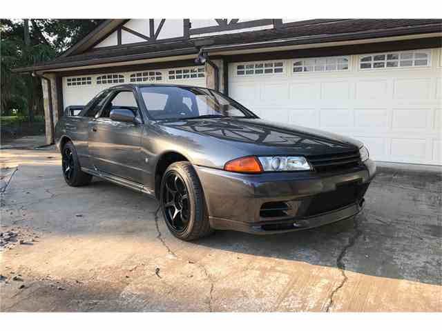 Picture of '91 GT-R - MLE0
