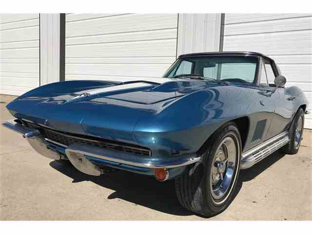 Picture of '65 Corvette - MLE3