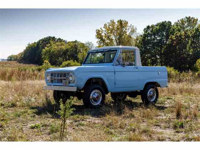 Picture of '66 Bronco - MLEH