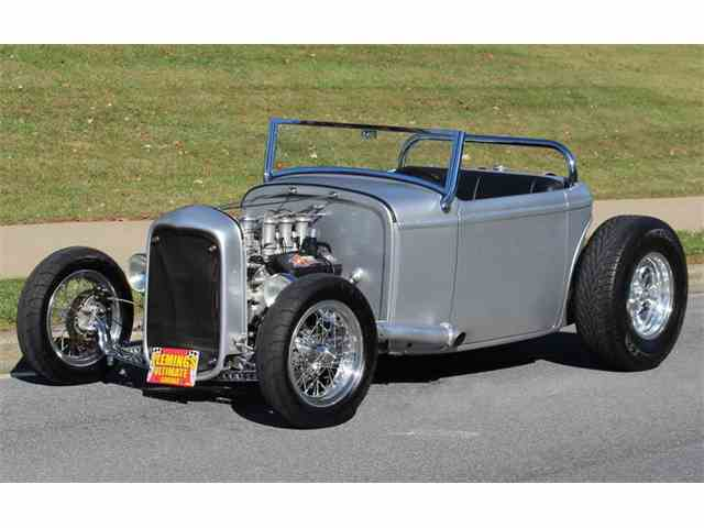 Picture of '32 Street Rod - MLF2