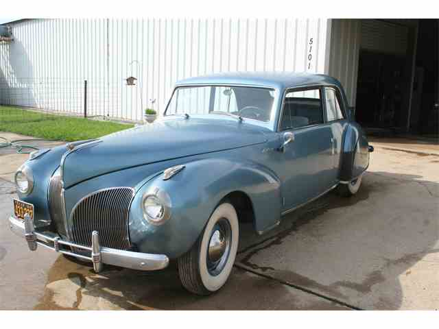 Picture of '41 Continental - MLF8