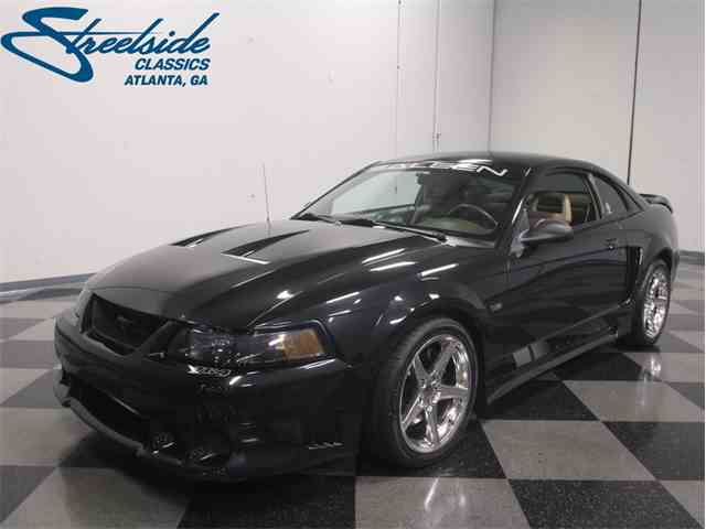 Picture of '00 Mustang - MLFN