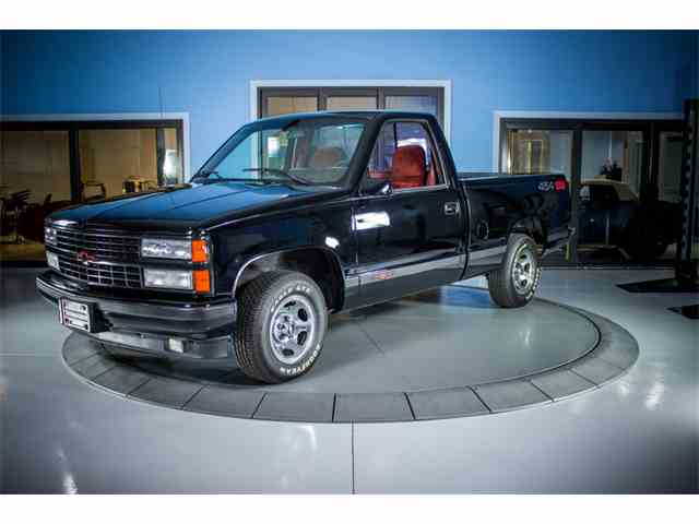 Picture of '90 C/K 1500 - MLG9