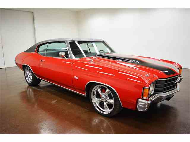 Picture of '72 Chevelle - MLGW