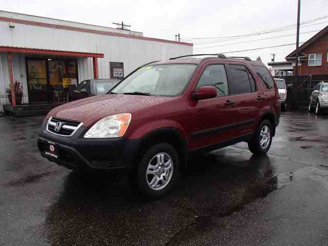 Picture of '04 CRV - MLHC