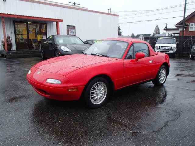 Picture of '93 Miata - MLHG