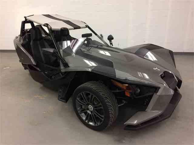 Picture of '16 Slingshot - MLHK