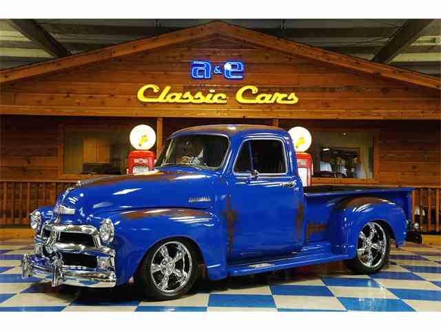 Picture of '54 Pickup - MLI1