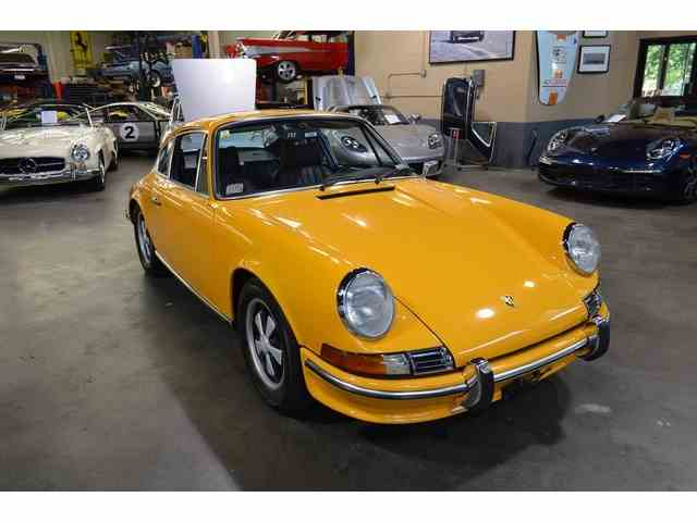 Picture of '72 911 - MLI6