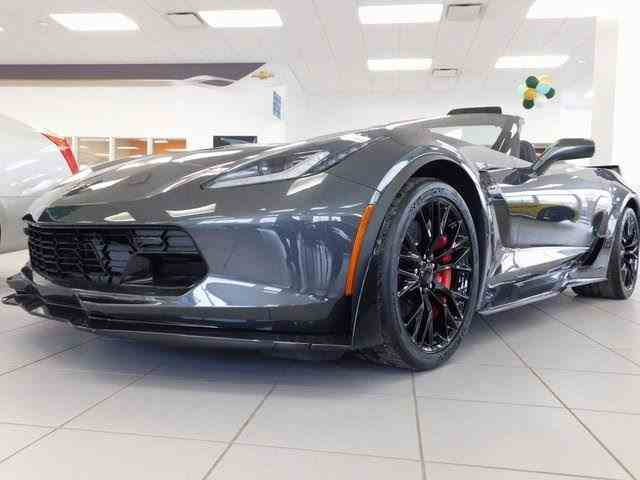 Picture of '17 Corvette Z06 - MLID