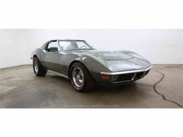 Picture of '70 Corvette - MIIN