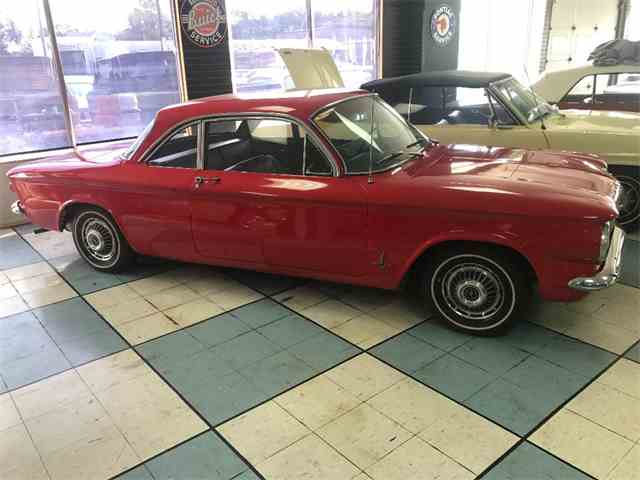 Picture of '63 Corvair Monza - MLJ0