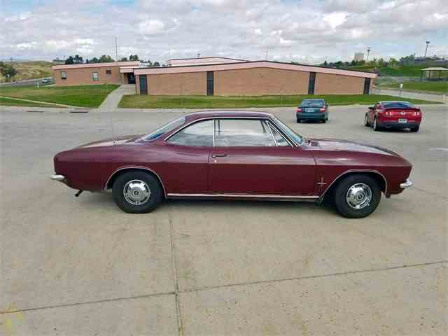 Picture of '67 Corvair Monza - MLJ2