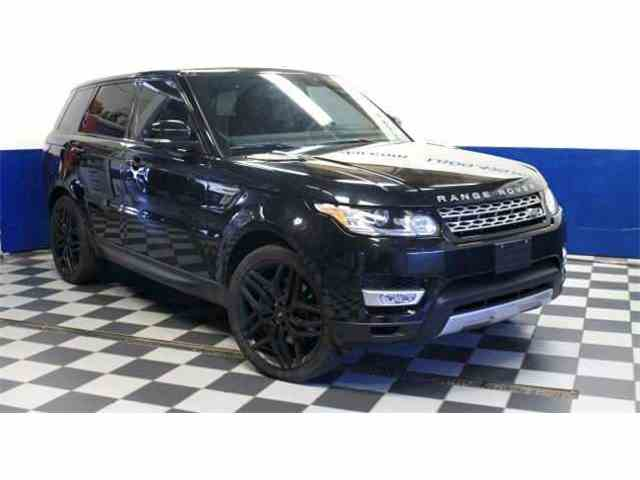 Picture of '14 Range Rover - MLJ9