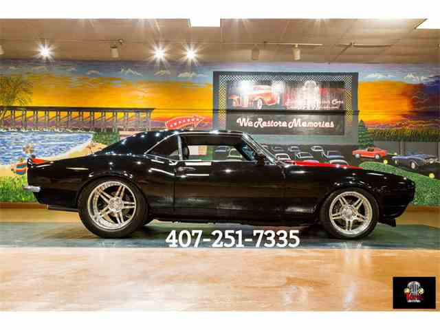 Picture of 1968 Chevrolet Camaro RS/SS located in Orlando Florida - $134,995.00 Offered by Just Toys Classic Cars - MLJL