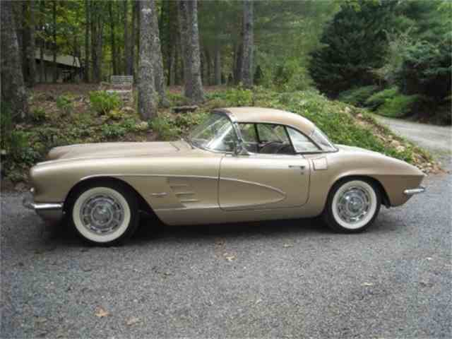 Picture of '61 Corvette - MIIV