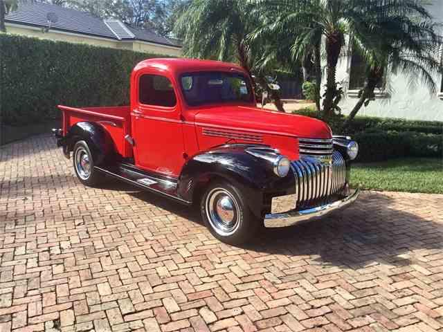 Picture of '46 Pickup - MLLU