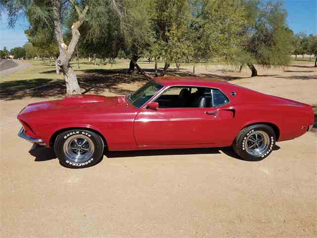 Picture of '69 Mustang - MLLW